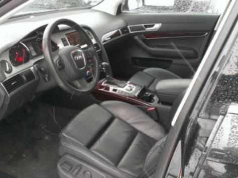 Продам Audi A6 2010года,идеальное состояние!, фотография 6