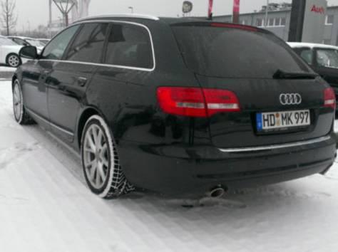 Продам Audi A6 2010года,идеальное состояние!, фотография 8