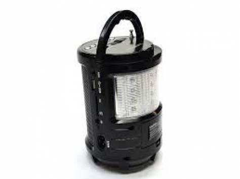 Радиоприёмник VIKEND TOURIST c фонарём, фотография 2