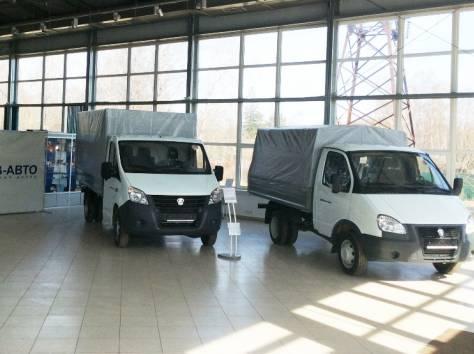 Продажа и обслуживание ГАЗ, фотография 1