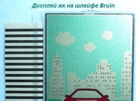 Продам Bruin дисплей жк на шлейфе, фотография 1