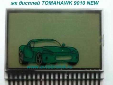 продам tomahawk 9010 new с цельнолитой антенной дисплей жк на шлейфе, фотография 1