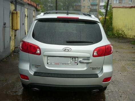 Продам Hyundai Santa Fe в отличном состоянии, фотография 2