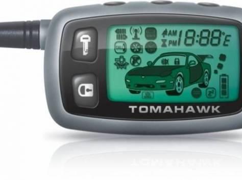 продам пульт ду tomahawk tw 9010, фотография 1