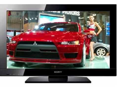 Продаю ЖК-телевизор Sony Bravia 40