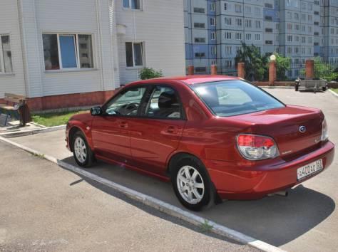 продаётся Subaru Impreza II, фотография 4