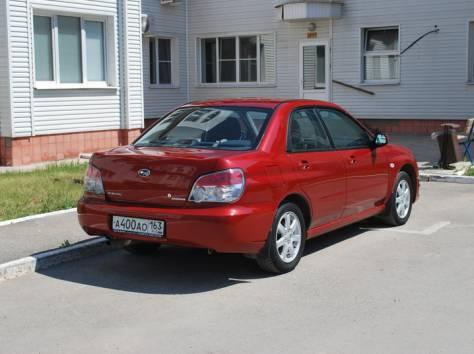 продаётся Subaru Impreza II, фотография 5