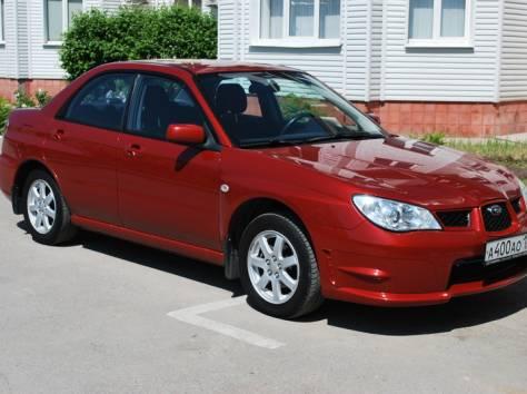 продаётся Subaru Impreza II, фотография 6
