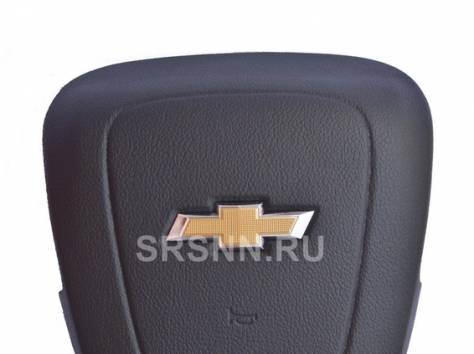 Подушка безопасности водителя Chevrolet, фотография 1