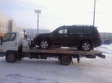 Эвакуатор Альметьевск услуги, фотография 5
