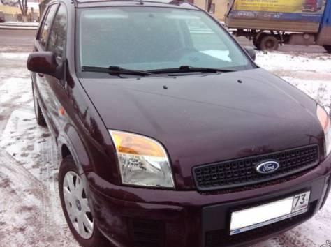 Продам Ford Fusion 2011 года выпуска., фотография 1