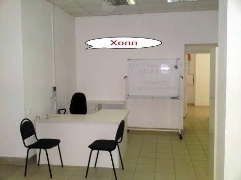 Офисное помещение с евроремонтом, 91 кв.м., фотография 2