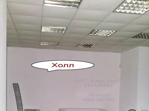 Офисное помещение с евроремонтом, 91 кв.м., фотография 3