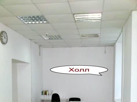 Офисное помещение с евроремонтом, 91 кв.м., фотография 4