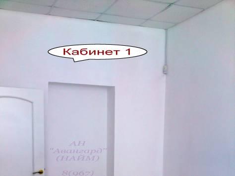 Офисное помещение с евроремонтом, 91 кв.м., фотография 6