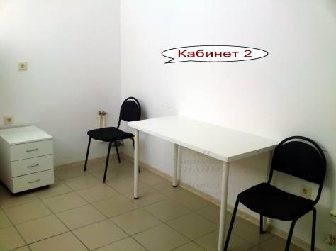 Офисное помещение с евроремонтом, 91 кв.м., фотография 10