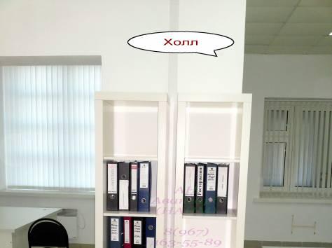 Офисное помещение с евроремонтом, 91 кв.м., фотография 11