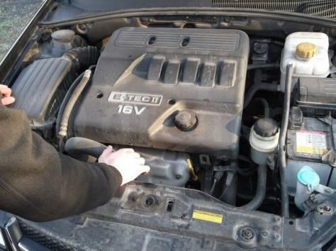 Chevrolet Lacetti, 2007 год, фотография 3