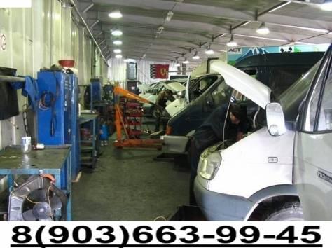 Avto-Brand Сервис multibrand + коммерчиские авто, фотография 6