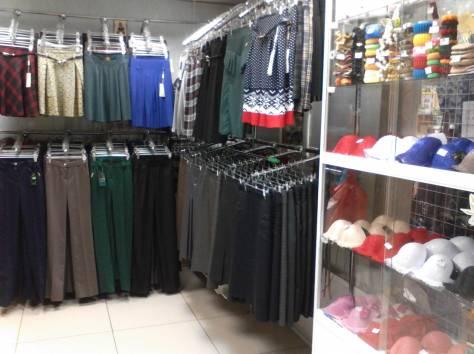 Отдел женской одежды, фотография 2