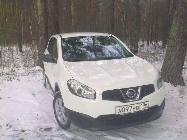 Продам Nissan Qashqai, фотография 2