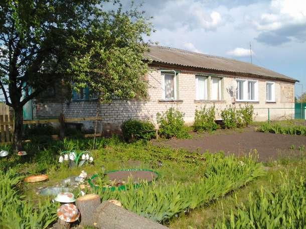 Продаю четырёхкомнатную квартиру в двухквартирном доме в селе Можары, фотография 7