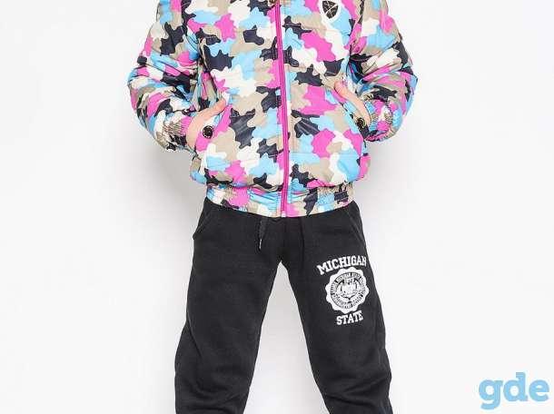 Детская одежда ОПТОМ от производителя, фотография 6