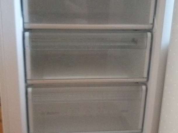 Холодильник BOSCH KGS33X25, фотография 3