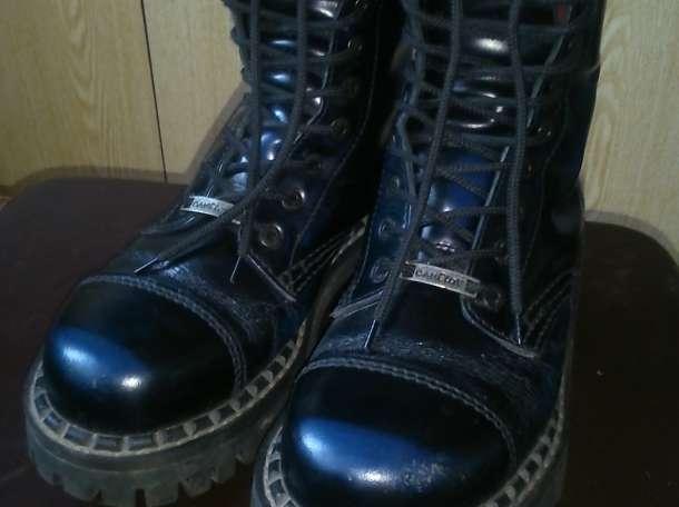 Ботинки Camelot, фотография 1