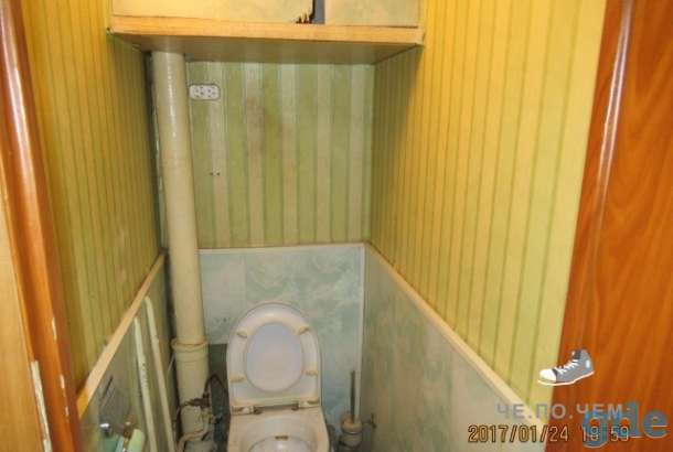 2-к квартира, 52 м², 5/5 эт., фотография 3