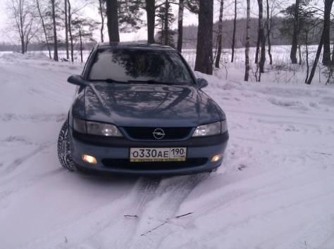 Подам Opel Vectra, фотография 1