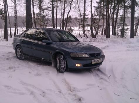Подам Opel Vectra, фотография 6