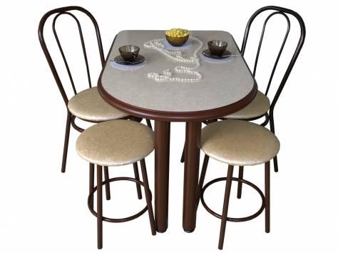 Столы и стулья для кафе, фотография 4