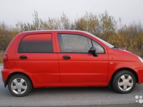 Продаю Daewoo Matiz 2007, фотография 1