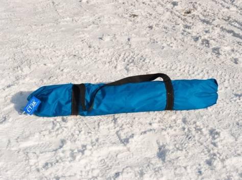 Зимняя Палатка Cтэк Elite трехместная, фотография 3