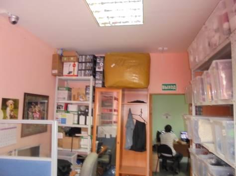 Сдаётся офисное помещение, 43 кв.м., на 3 этаже, на ул. Большая Покровская., фотография 1