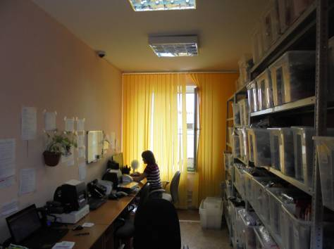 Сдаётся офисное помещение, 43 кв.м., на 3 этаже, на ул. Большая Покровская., фотография 4