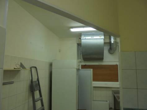 Сдаю помещение под ресторан или кафе, 250 кв.м., на ул. Варварской, на 1 этаже Бизнес Центра. , фотография 6