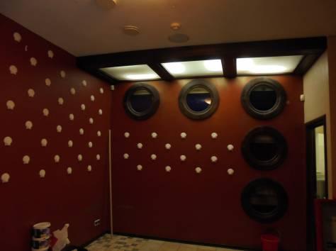 Продаю помещение под ресторан или кафе, 250 кв.м., на ул. Варварской, на 1 этаже Бизнес Центра., фотография 7