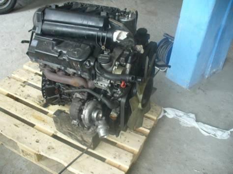 двигатель Мерседес Спринтер , фотография 1