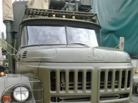 Автомобили с гос.резерва, фотография 1