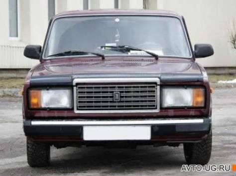 Продажа автомашины ВАЗ -2104, фотография 1