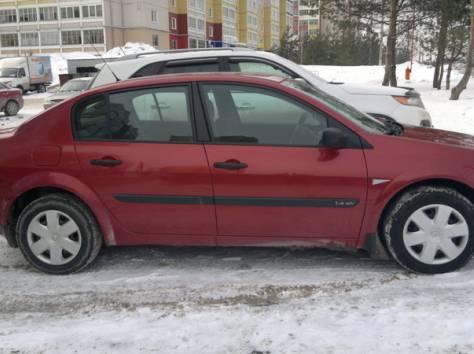 Renault Megane, фотография 1