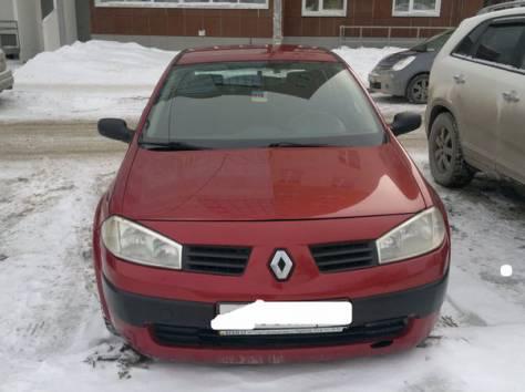 Renault Megane, фотография 2