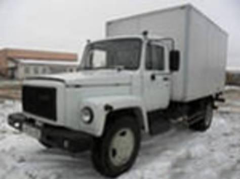 Продается ГАЗон 27901Е 2004 г.в., фотография 1