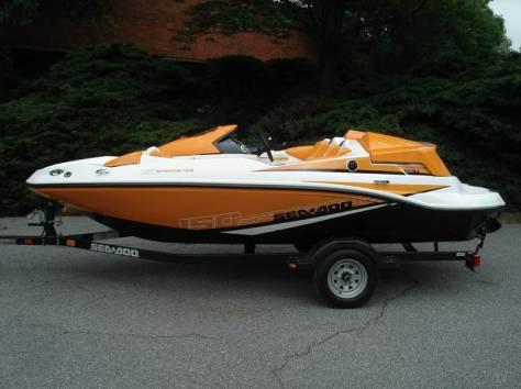 Продается скоростной катер Sea-Doo  Speedster 150, фотография 1