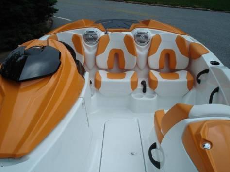 Продается скоростной катер Sea-Doo  Speedster 150, фотография 2