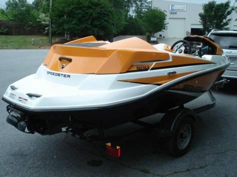 Продается скоростной катер Sea-Doo  Speedster 150, фотография 4