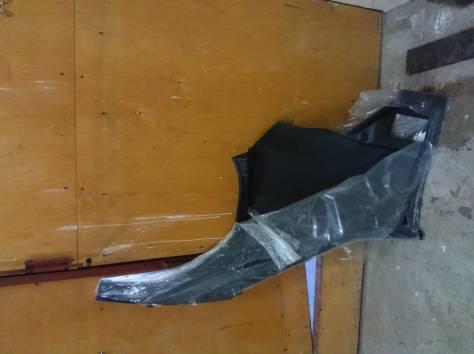 Продам дверь,крыло заднее левое на рено логан ,также сцепление ,стойку зад, фотография 2