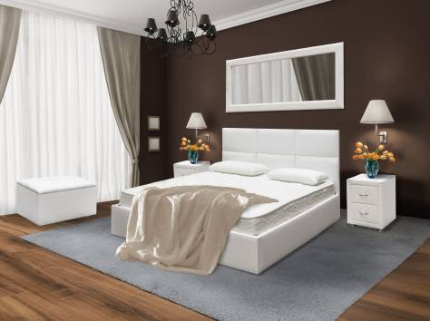 Практичные кровати от производителя., фотография 4